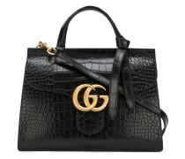 Handtasche mit GG-Schild
