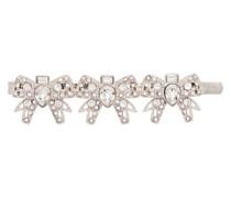 Haarspange mit Kristallen