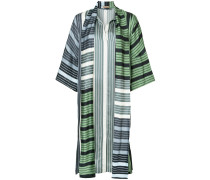 Dunti wrap dress