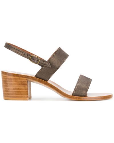 K.Jacques Damen slingback sandals