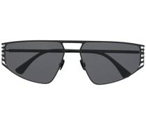 'Studio' Oversized-Sonnenbrille