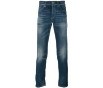 - 'Mius' Jeans - men - Baumwolle/Polyester - 32