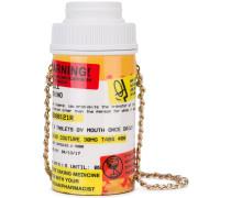 Umhängetasche im Tablettendosen-Design - women