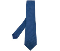 - Krawatte mit kleinem Muster - men