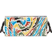 Box-Bag mit Print