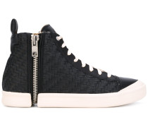 'Nentish' High-Top-Sneakers