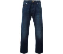 Gerade Jeans mit FivePocketDesign