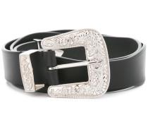 rock buckle belt