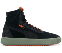 'Breaker' High-Top-Sneakers