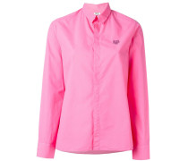 - 'Mini Tiger' Hemd - women - Baumwolle - 34