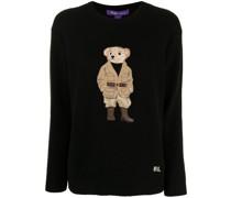 Pullover mit Teddy