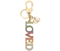 LOVED keychain