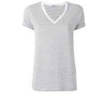 - T-Shirt mit Querstreifen - women - Baumwolle - S