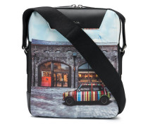 'Mini Kings Cross' Kuriertasche