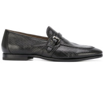 Loafer mit Schnalle - men