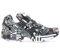 x Kenzo Minami 'Instapump Fury' Sneakers