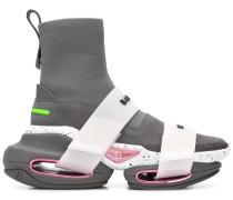 'Basket B' Sneakers