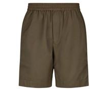 Baltazar Shorts aus Funktionsstoff