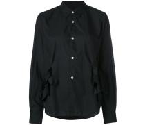 Klassisches Hemd - women - Polyester - M