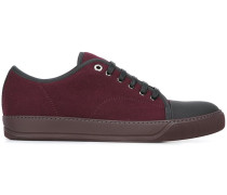 Sneakers mit Kappe - men - Leder/Wolle/rubber
