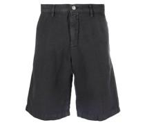 Vela Shorts aus Leinengemisch