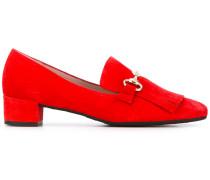 Loafer mit Horsebit-Spange - women
