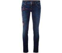 'Notatus' Skinny-Jeans