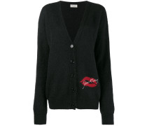 'Slow Kissing' Cardigan