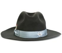 'Beaver' hat