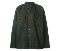 Season 5 classic flannel shirt