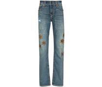 Geno Slim-Fit-Jeans