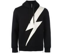 'Lightning Bolt' Kapuzenpullover
