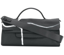 'Postina' Handtasche mit Print