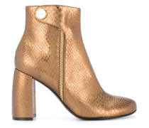 Alter ankle boots
