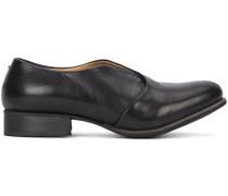 Loafer mit Schlitz