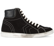 'Antibe' High-Top-Sneakers