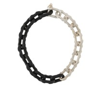 'Charm Chain' Choker, 40cm