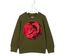 'Sorqua' Sweatshirt
