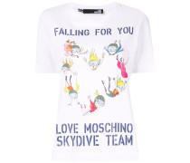 'Skydive Team' T-Shirt