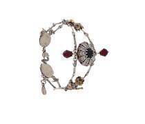 bee embellished bracelet