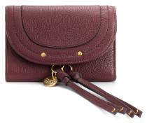 Portemonnaie mit Quasten