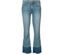 - 'Jane' Cropped-Jeans - women