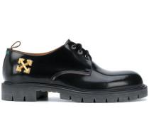 'Arrow' Derby-Schuhe