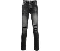 Van Winkle Skinny-Jeans