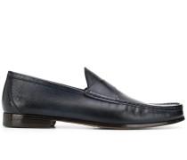 low-heel loafer