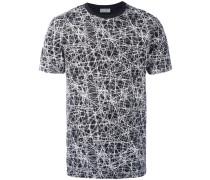 T-Shirt mit Print - men - Baumwolle/Polyurethan