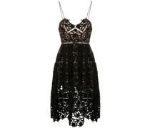 Kleid aus Guipure-Spitze