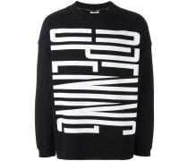 'Cozy' Sweatshirt - men - Baumwolle - L
