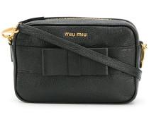 Handtasche mit Schleife