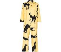 Casablanca Saxa Pyjama